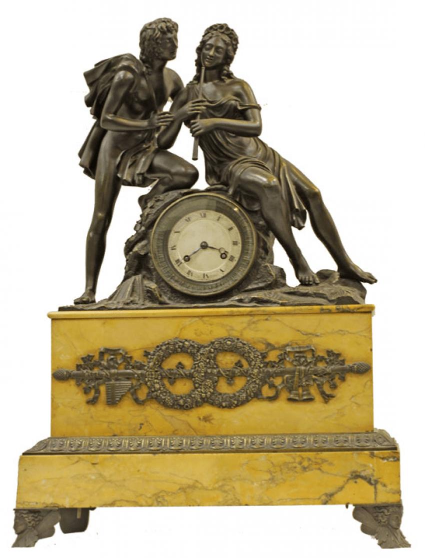 Watch France NINETEENTH century - photo 1