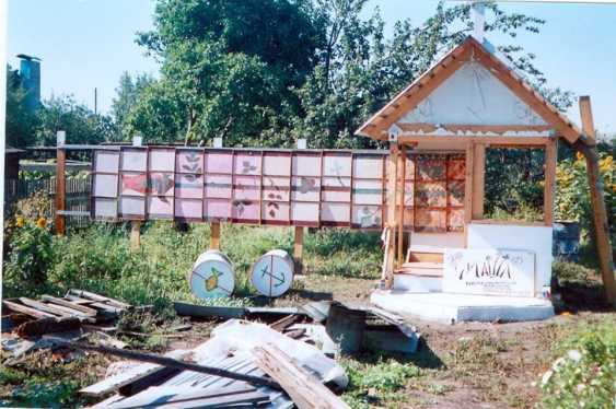 Alekcandr emelyanov. Needlework rose and a million - photo 4