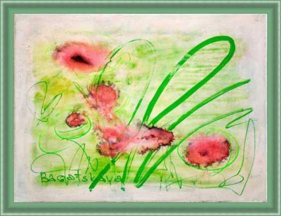 Nataliia Bahatska. Flowers - photo 3