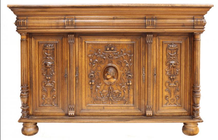 Dresser Europe of the NINETEENTH century - photo 1