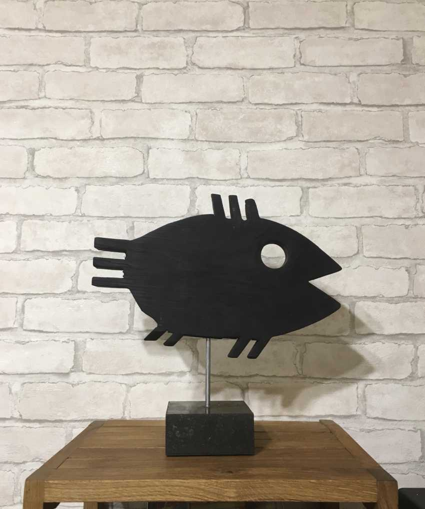 "Vital Dzemeshkevich. «Fish"". - photo 1"