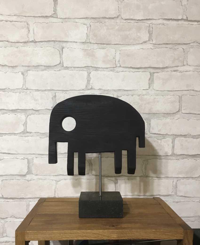 "Vital Dzemeshkevich. ""The elephant"". - photo 1"