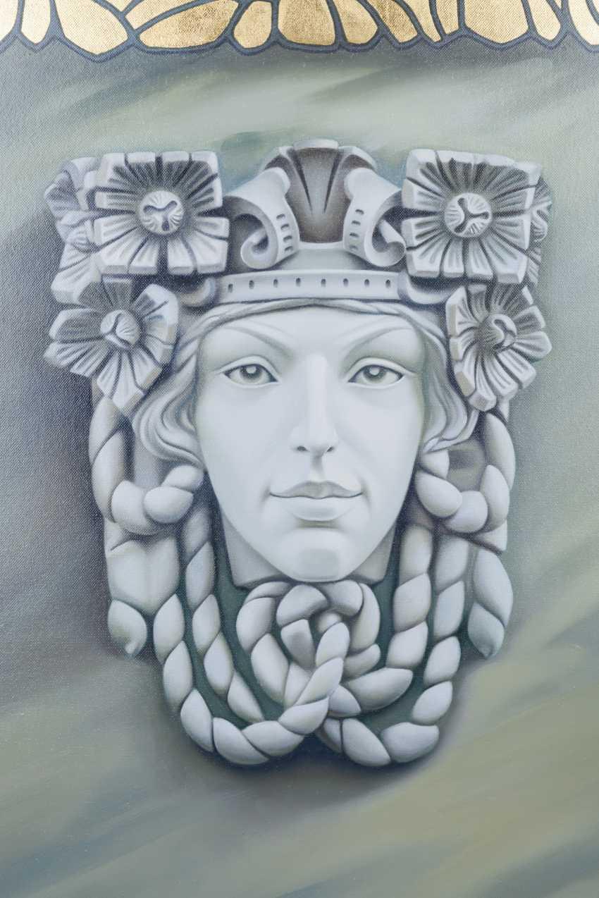 Olga Zaitseva. Art Nouveau - photo 2