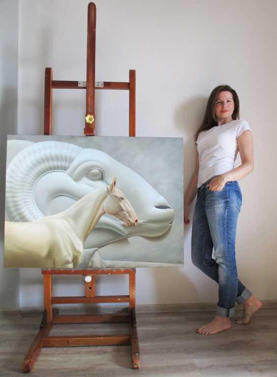 Olga Zaitseva. Khnum and ARGAMAK - photo 3