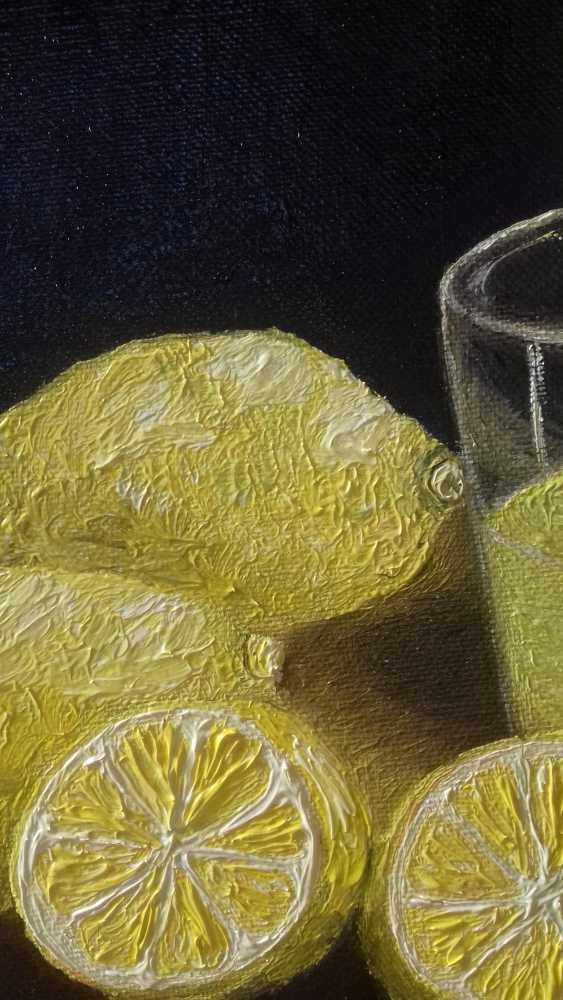 Маряна Марків. Лимон - фото 1