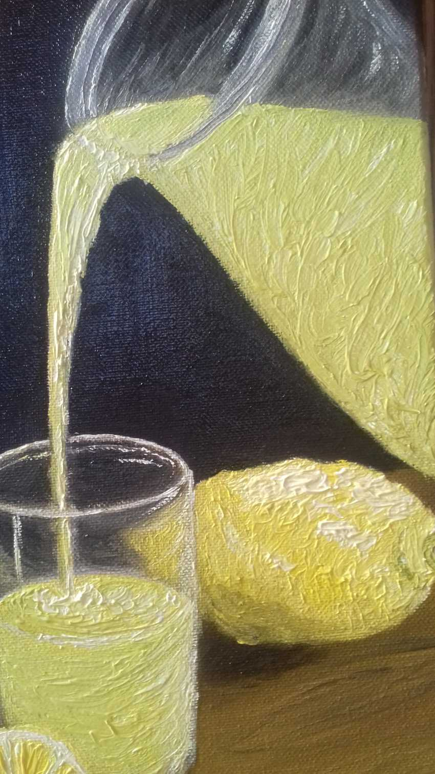 Маряна Марків. Лимон - фото 2