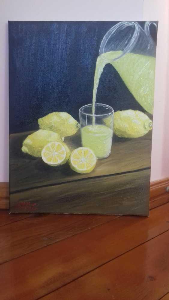 Маряна Марків. Лимон - фото 3