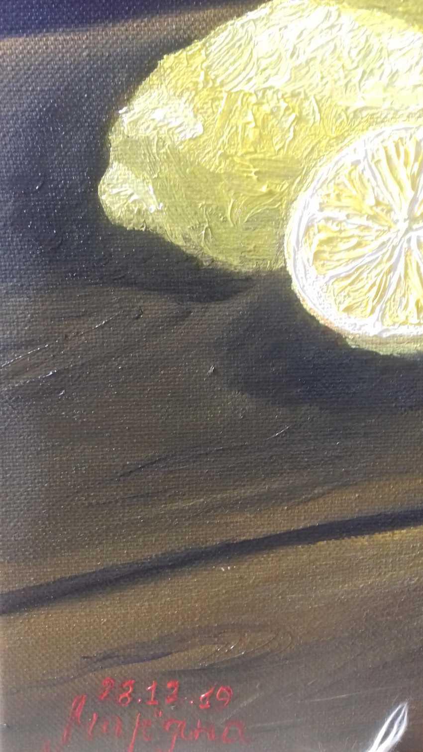 Маряна Марків. Лимон - фото 4