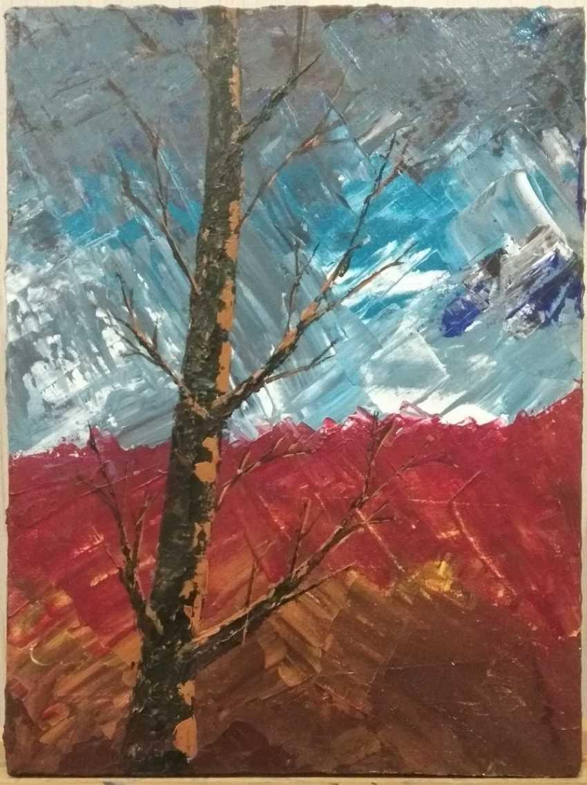 Danila Filippov. tree - photo 1