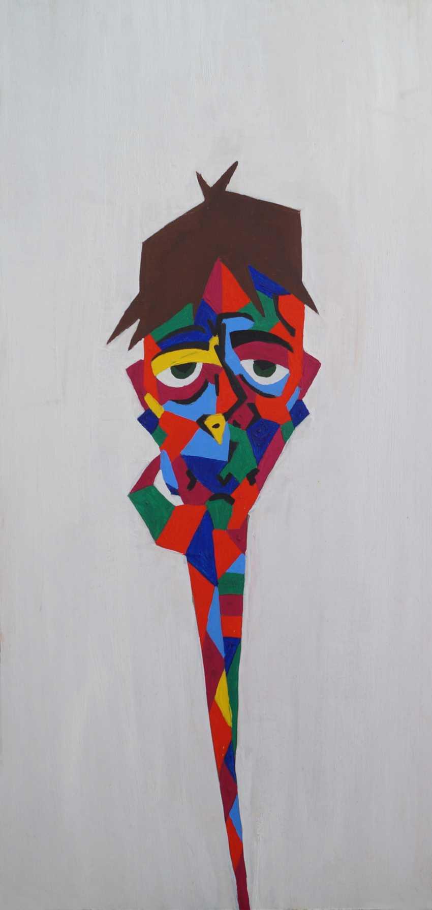 Alexandr Chizhov. Emotion number 1 - photo 1