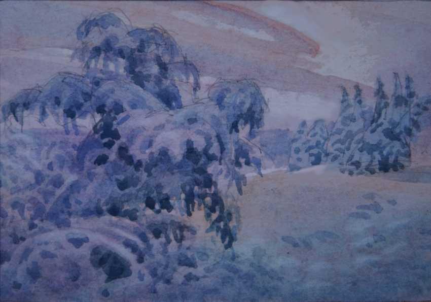 Александр Згурский. На плато - фото 1