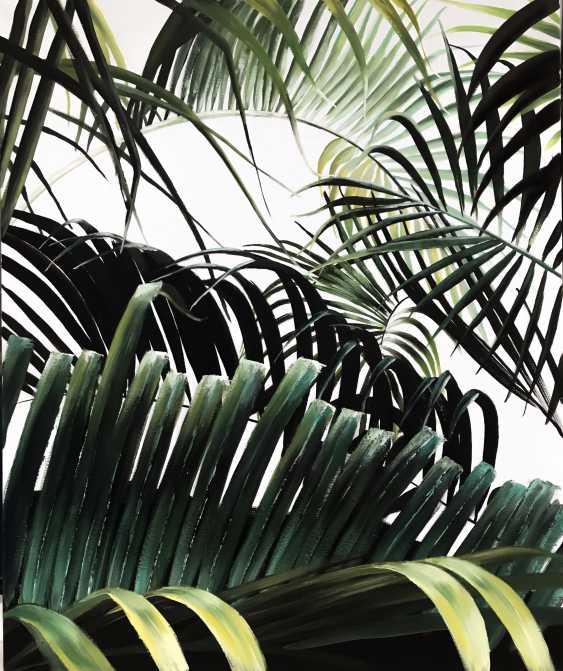 Anastasia Ivanova. Jungle - photo 1