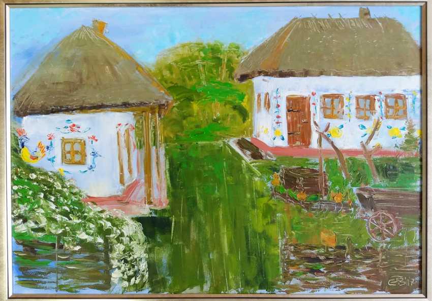Serge Govorov. Estate Of Gogol - photo 1