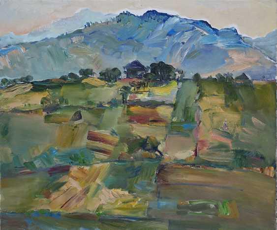 Florina Breazu. Landscape - photo 1