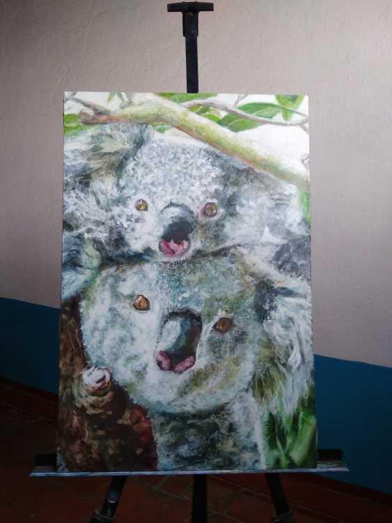 Dmitry Panov. Koalas / Koalas - photo 3
