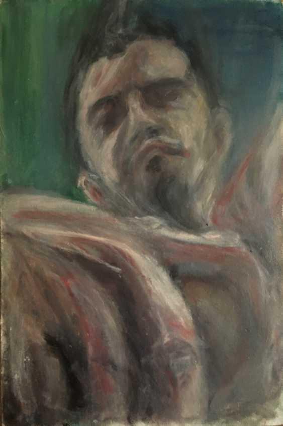 Sergey Sysov. Matisse effect - photo 1