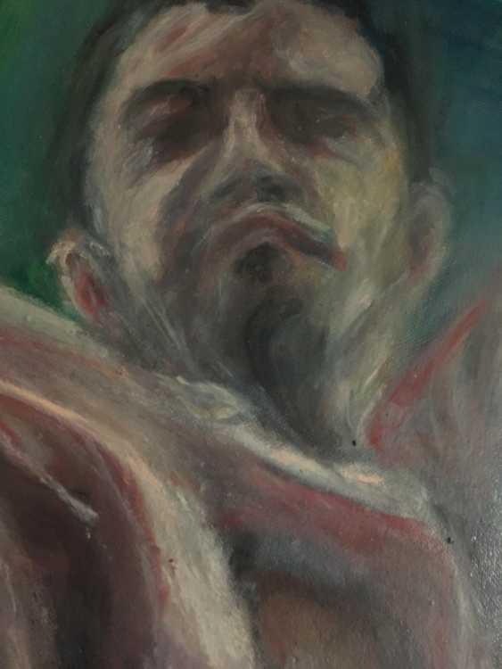 Sergey Sysov. Matisse effect - photo 2