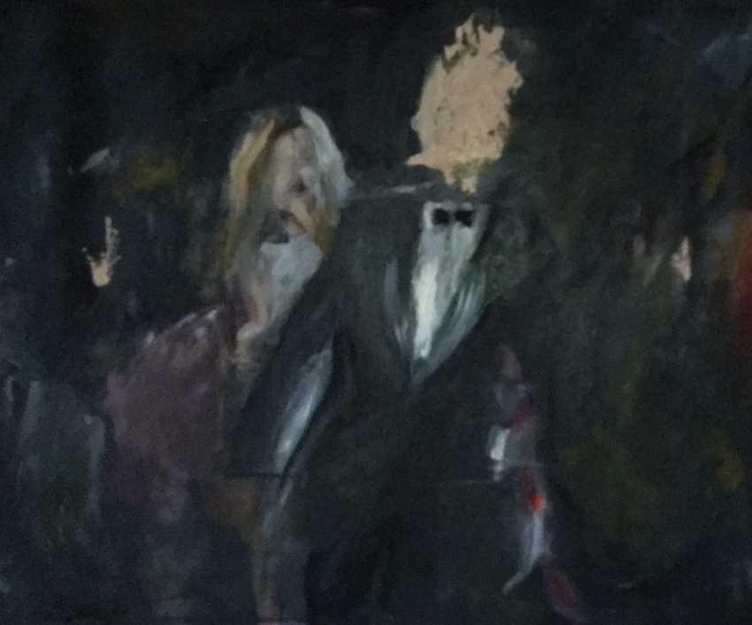 Sergey Sysov. Kate & Johnny - photo 1