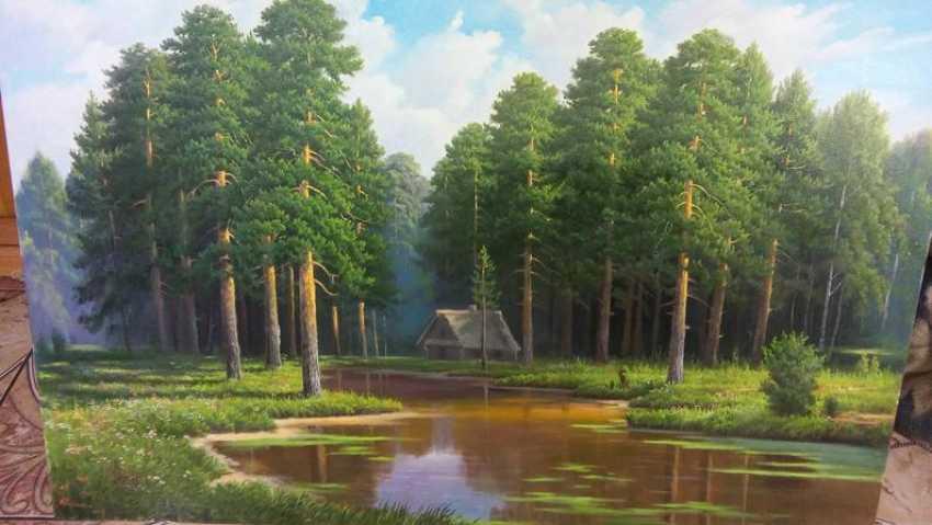 Vladimir Granenko. Picture: the silent grove - photo 1