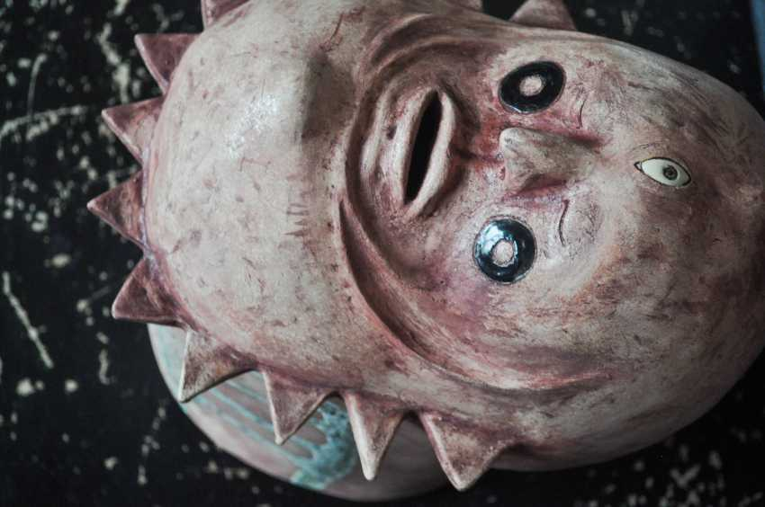 Ira TT. GREEDY /piggy Bank/ - photo 1