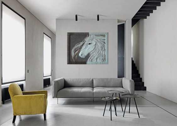 """Nadia Voevodina. """"Pferd"""" - Foto 5"""