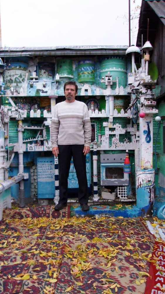 "Alekcandr emelyanov. ""Firm Five wonders "" - photo 4"
