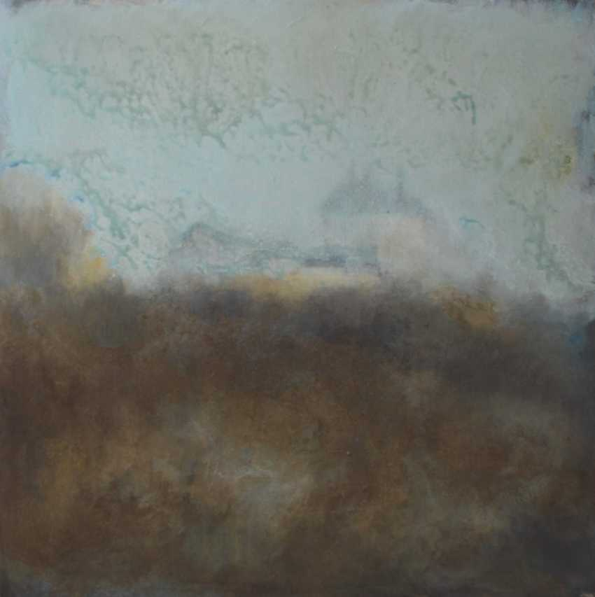 "Marina Shavyrina-Shkoliar. ""In the fog"" - photo 1"