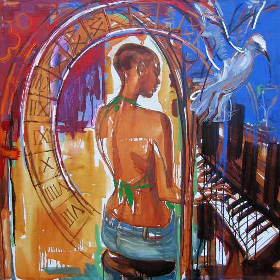 """Irina Andreieva. """"The Venice jazz"""" - photo 1"""