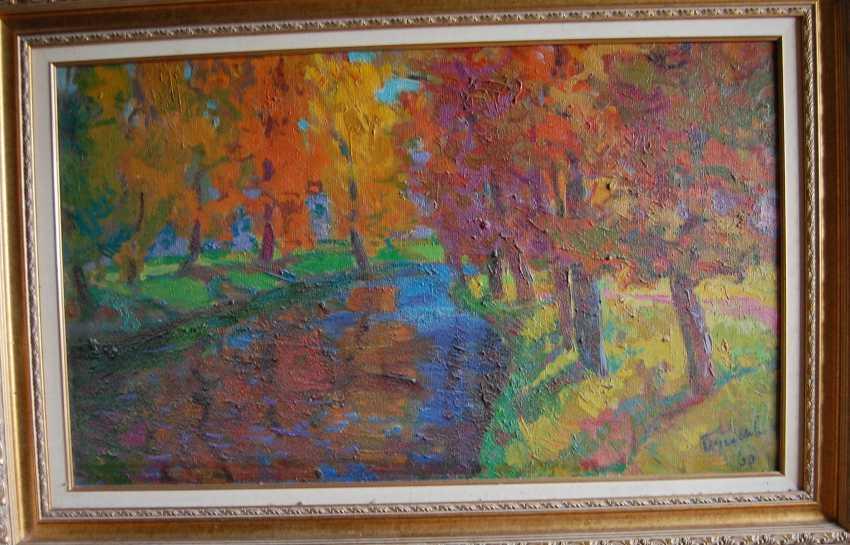 """""""Autumn"""" - photo 1"""