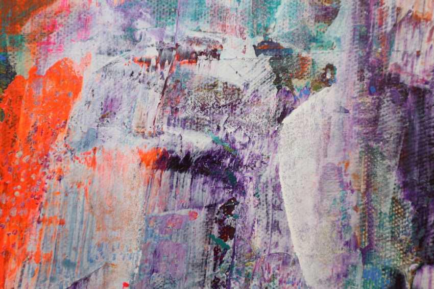 Florina Breazu. Particles IX - photo 2