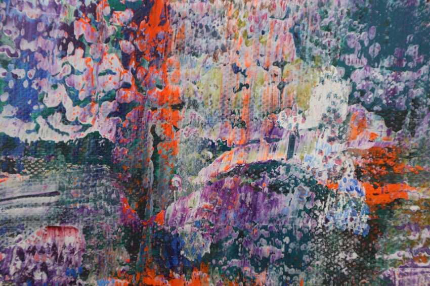 Florina Breazu. Particles IX - photo 3