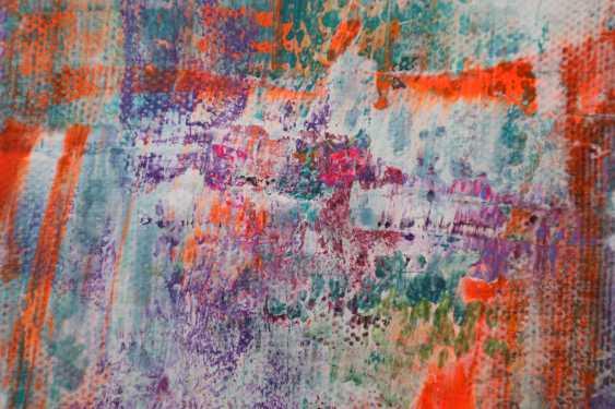 Florina Breazu. Particles IX - photo 5