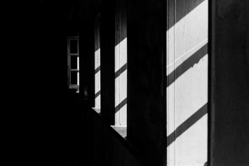 Adam Kypriadis. Parallel, Shot on film - photo 1