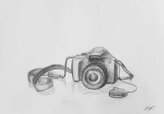 Olha Krasko. Camera - photo 1