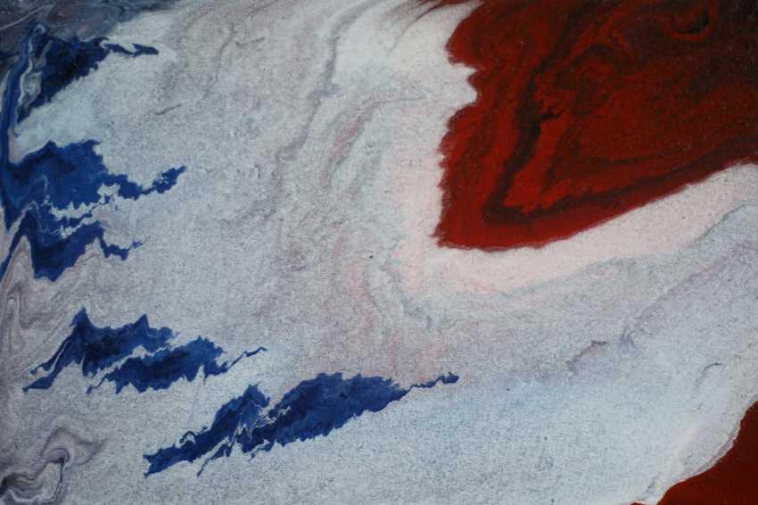 """Alla Struchaieva. A Picture Of A """"Martian Rose"""" - photo 1"""
