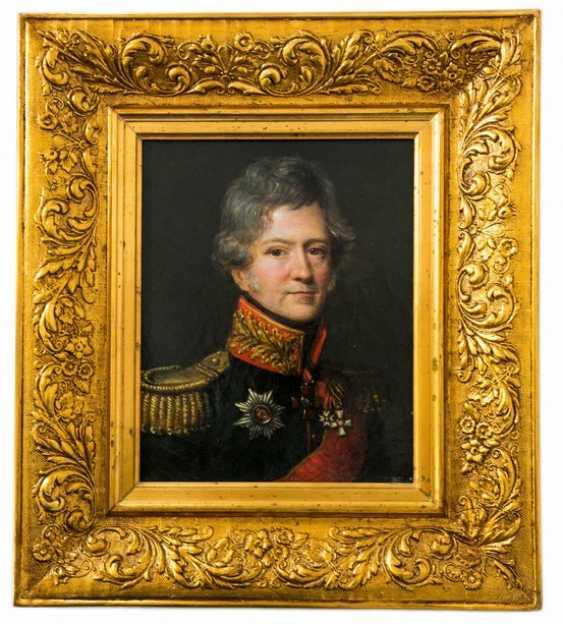 Penson Jean Antoine, France, 1826 - photo 1