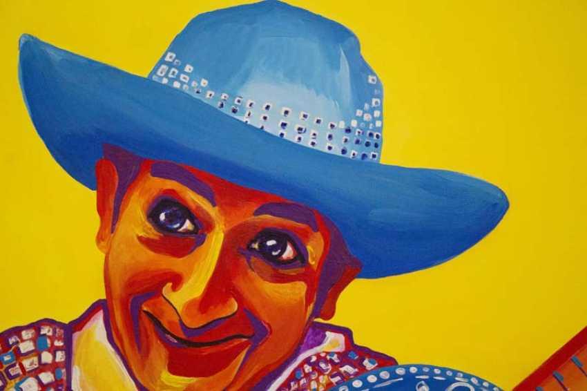 Okcana Chumakova. Cuban Musician - photo 3