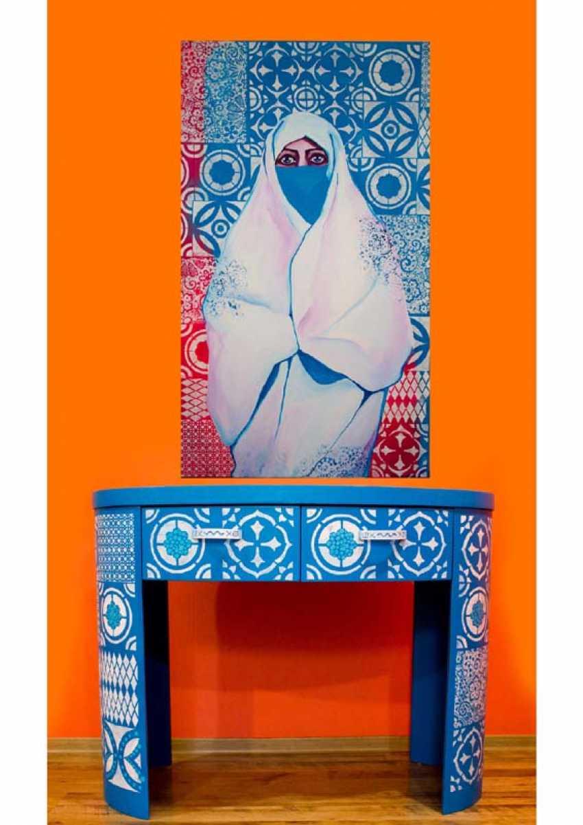 Okcana Chumakova. Moroccan Pattern - photo 1