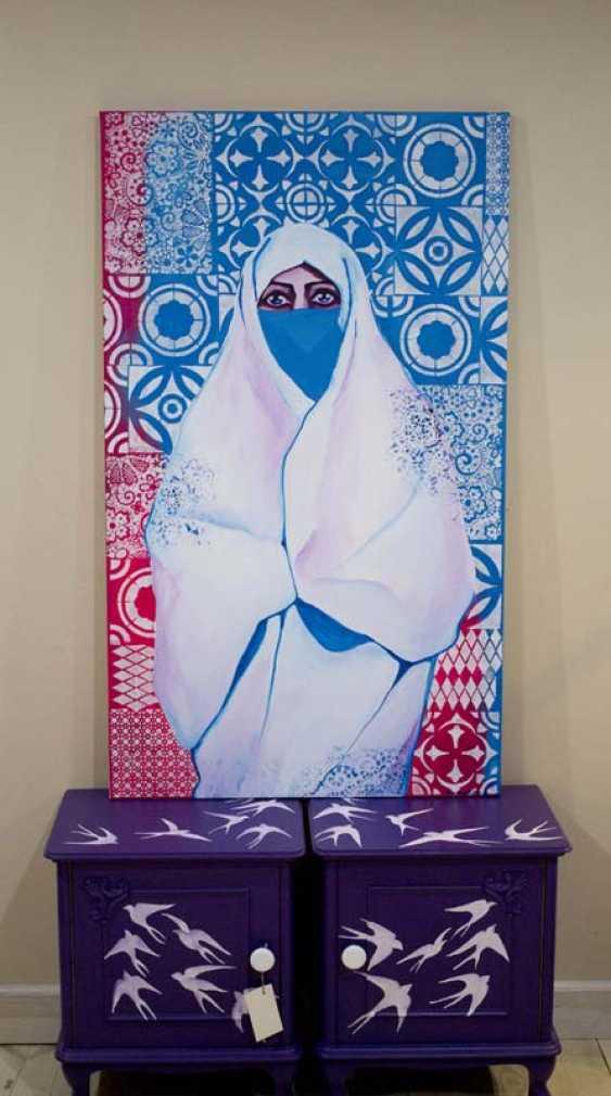 Okcana Chumakova. Moroccan Pattern - photo 2