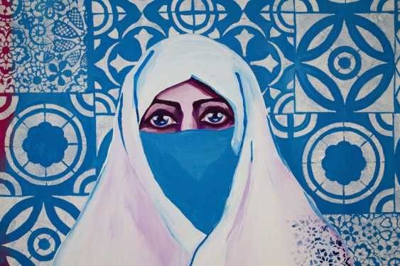 Okcana Chumakova. Moroccan Pattern - photo 3