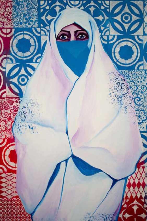 Okcana Chumakova. Moroccan Pattern - photo 4