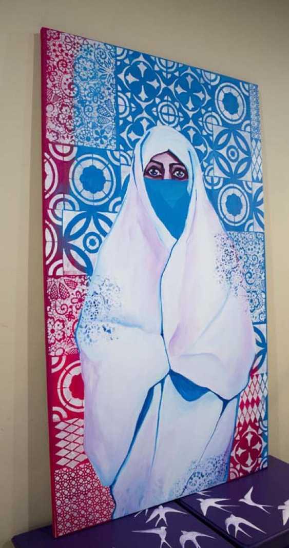 Okcana Chumakova. Moroccan Pattern - photo 5