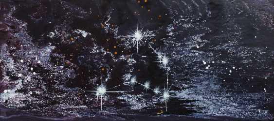 "Alla Struchaieva. The Painting ""Capricorn"" - photo 1"