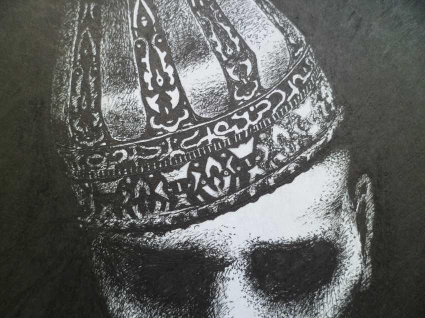 Andrey Nikitchuk. Prince of Darkness - photo 2