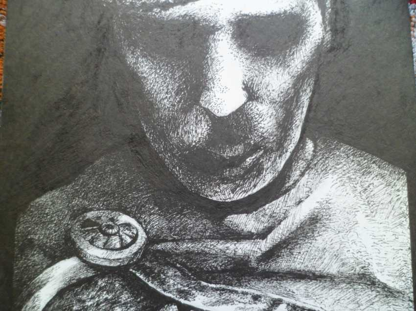 Andrey Nikitchuk. Prince of Darkness - photo 3