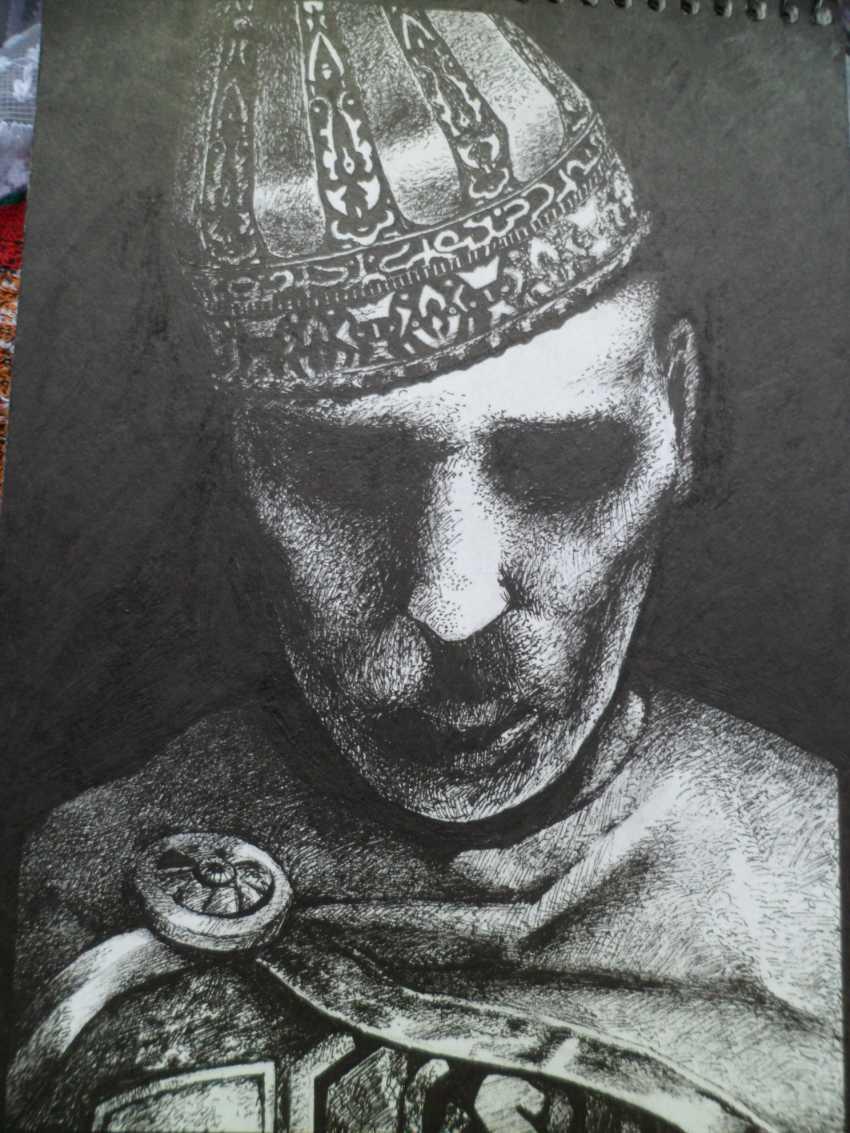 Andrey Nikitchuk. Prince of Darkness - photo 4