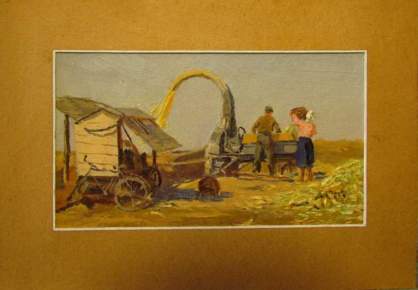 Silage - photo 2