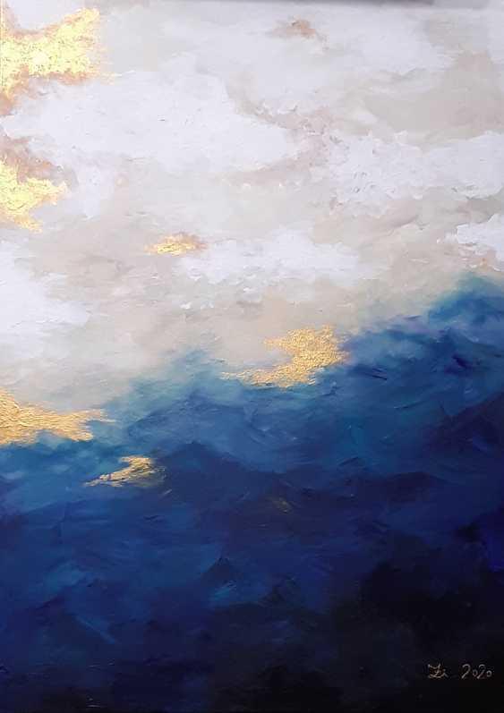 Kristina Zabudskaya. The sun in the storm - photo 1