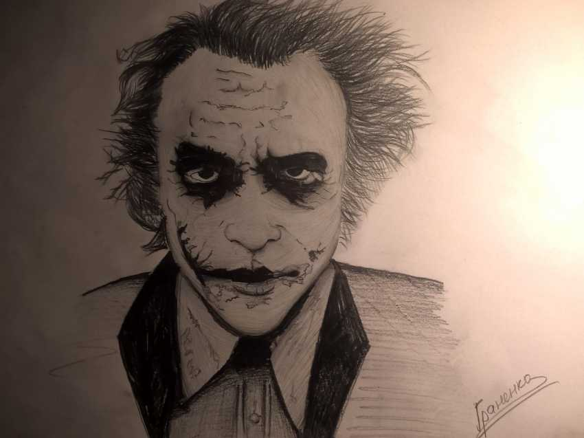 Vladimir Granenko. Joker 2 - photo 1