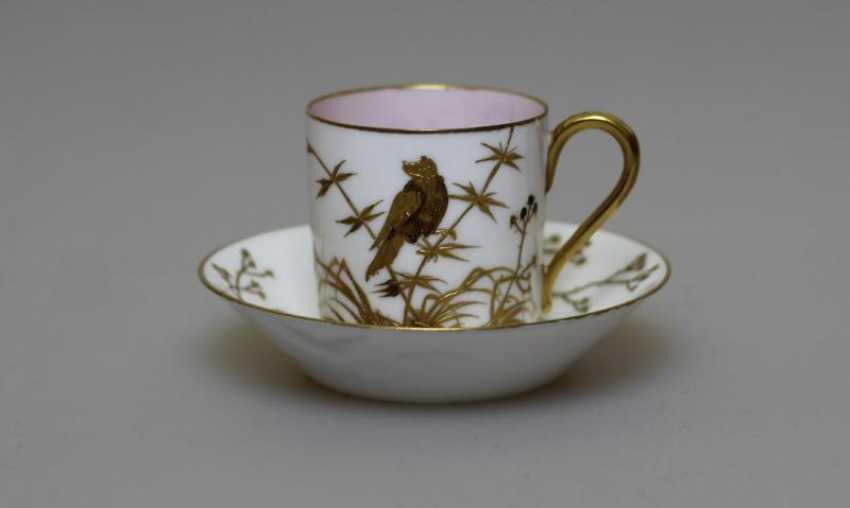 A couple of tea. - photo 1